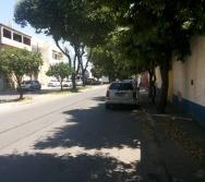 Escola Olivina Siqueira em Jardim Tropical é a contemplada para COLORIR neste ano de 2016.