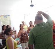 CURSO CONTANDO HISTÓRIAS COLORINDO VIDAS - MÓDULO 1 - TURMAS 1 E 2