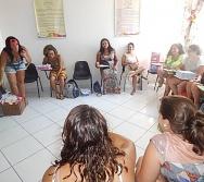 TURMA 2 - MÓDULO II - TÉCNICAS E RECURSOS PARA CONTAÇÃO DE HISTÓRIAS.
