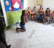 TURMA 3 - MÓDULO II - TÉCNICAS E RECURSOS PARA CONTAÇÃO DE HISTÓRIAS.
