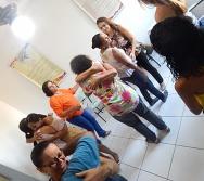 CURSO BULLYING BRINCADEIRA SEM LIMITES