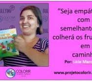 CAMPANHA TODOS CONTRA O BULLYING