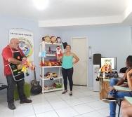 CURSO CONTANDO HISTÓRIAS COLORINDO VIDAS - MÓDULO 3 - TURMA 3