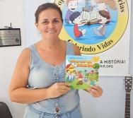 MAIS PESSOAS ADERINDO A CAMPANHA TODOS CONTRA O BULLYING!