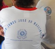 PROJETO NTV - EEEFM JONES JOSÉ DO NASCIMENTO - CENTRAL CARAPINA - SERRA - AULA DE CAMPO