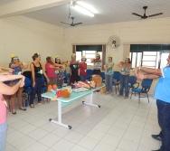 NA TRILHA DOS VALORES - OFICINA EDUCATION FOR LIFE - ETAPA ESPERANÇAR
