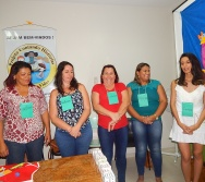 CHCV - ENCONTRO 1 - O RESGATE DA LUDICIDADE ATRAVÉS DAS HISTÓRIAS - TURMA 5 MATUTINO