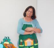 CURSO CONTANDO HISTÓRIAS COLORINDO VIDAS - AULA DA SAUDADE - GRUPO 3