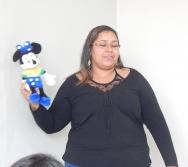 CURSO CONTANDO HISTÓRIAS COLORINDO VIDAS - AULA DA SAUDADE - GRUPO 4