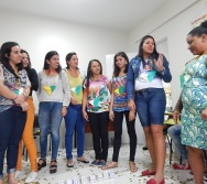 CURSO CONTANDO HISTÓRIAS COLORINDO VIDAS - AULA 1 - GRUPO 6