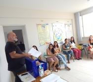CONTAÇÃO DE HISTÓRIA COMO TERAPIA - AULA 5 - TURMA 6