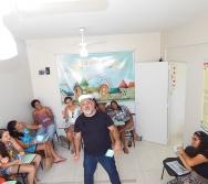 CURSO CONTANDO HISTÓRIAS COLORINDO VIDAS - TÉCNICAS PARA CONTAR HISTÓRIAS II