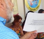 CURSO CONTANDO HISTÓRIAS COLORINDO VIDAS - TÉCNICAS PARA CONTAR HISTÓRIAS I -TURMA 2