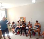 CURSO CONTANDO HISTÓRIAS COLORINDO VIDAS - TÉCNICAS PARA CONTAR HISTÓRIAS III -TURMA 1