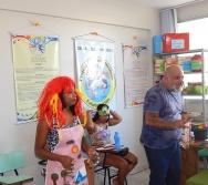 CURSO CONTANDO HISTÓRIAS COLORINDO VIDAS - ASPECTOS TERAPÊUTICOS -TURMA 2