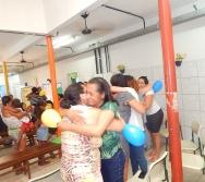 ESCOLA DE PAIS - PROJETO CUIDA DE MIM - BULLYING - BRINCADEIRA SEM LIMITES