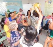 CURSO CONTANDO HISTÓRIAS COLORINDO VIDAS - RESGATE DA LUDICIDADE ATRAVÉS DAS HISTÓRIAS -TURMA4