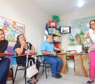 CURSO CONTANDO HISTÓRIAS COLORINDO VIDAS - TÉCNICAS PARA CONTAR HISTÓRIAS II -TURMA 3