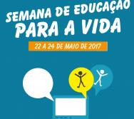 SEMANA DE EDUCAÇÃO PARA A VIDA - IFES VITÓRIA - VESPERTINO