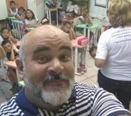 SENSIBILIZAÇÃO DE ALUNOS - PROJETO CUIDA DE MIM - ANTI-BULLYING