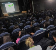 SEMANA DE EDUCAÇÃO PARA A VIDA - IFES VITÓRIA - MATUTINO